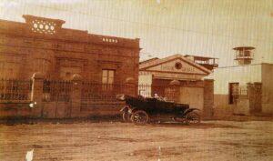Casa y fábrica Enrique Casale