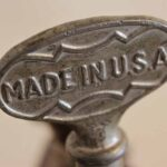 Calesita con sellos varios. Ferrocarril Trasandino / Stamping seal holder with seals. Trasandino Railway