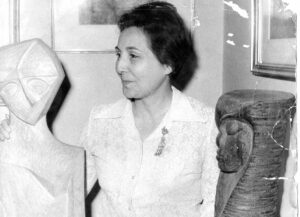 Rosa Antonietti de Filippini