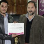 Ganador Adiel Ordoñez