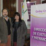 Marcelo Nardechia y Mónica Elmenaj