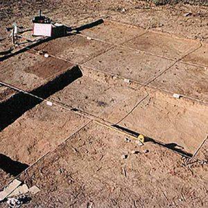 1.ejemplo planteo de cuadrìculas y excavación