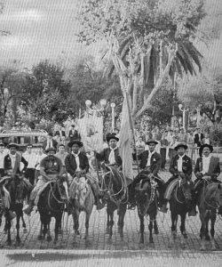 ASOCIACIÓN TRADICIONALISTA TROPERO SOSA 1948