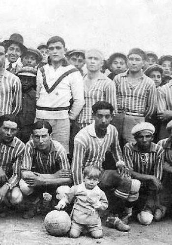 Club Sportivo Godoy Cruz -1927